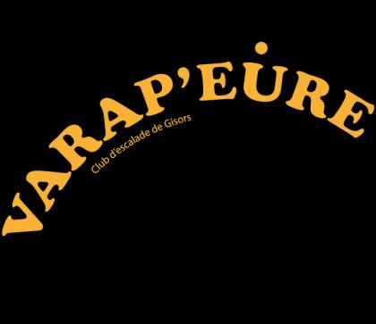 varapeure logo